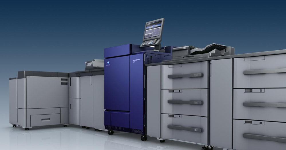 L'imprimerie Copiver, basée au Plessis-Robinson (91), qui forme et emploie des personnes en situation de handicap, a réalisé plusieurs investissements dont une Konica Minolta AccurioPress C6100, d'une vitesse de 100ppm.…