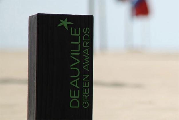 COPIVERDÉCROCHE LE PARTENARIAT PRINT DES «DEAUVILLE GREEN AWARDS»  Le 15 juin prochain et pour 2 jours s'ouvrira à Deauville la 5ème édition du festival international des productions audiovisuelles pour le développement…