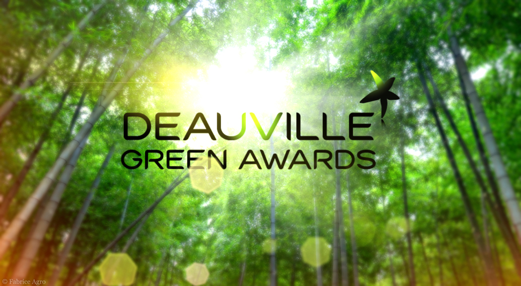 Copiver partenaire print pour la 2ème année du festival des films Développement Durable & éco conception des «Deauville green awards».  Le plateau TV d'Algorythme reçoit Philippe Carreau.…