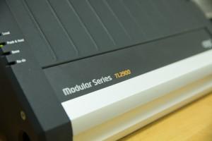 Modular Series - TL 2900