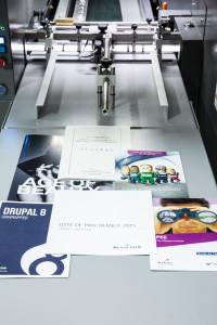 Brochures - Impression